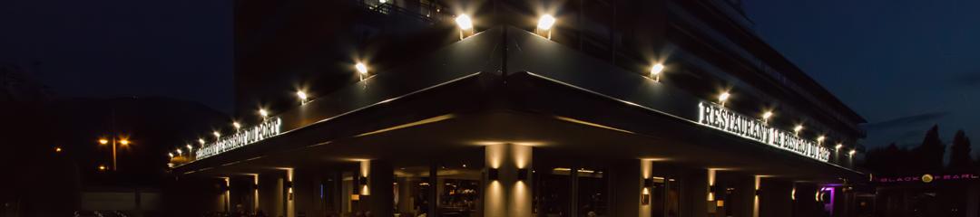 Store pour restaurant, bar Savoie, haute-Savoie et Isère