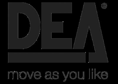 logo DEA System NB