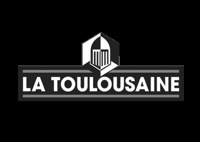 logo La Toulousaine NB
