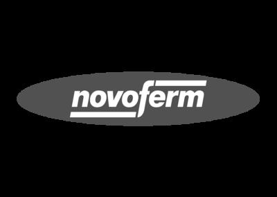 logo Novoferm NB