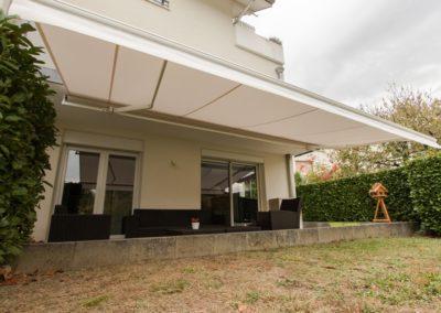 Store électrique pour maison, appartement, villa en Savoie, Haute-Savoie et Isère