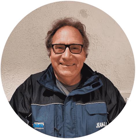 Jean-Luc Montmasson